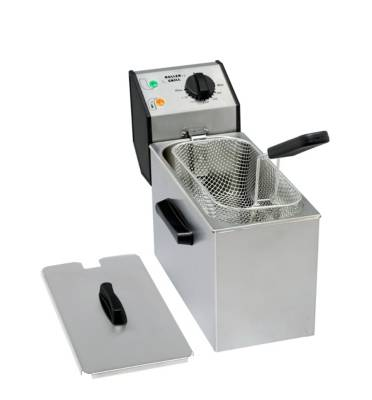 Friteuse ROLLER GRILL FD30
