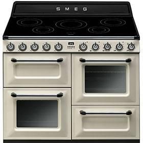 Piano de cuisson familial SMEG Victoria - Multi fonction