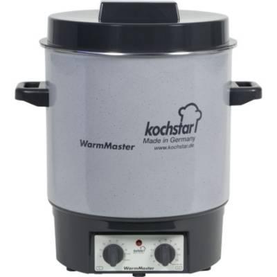 Stérilisateur électrique KOCHSTAR avec  minuterie - 29 L