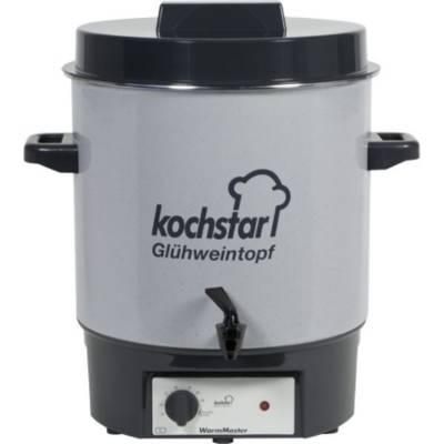 Stérilisateur électrique KOCHSTAR -  thermostat + robinet