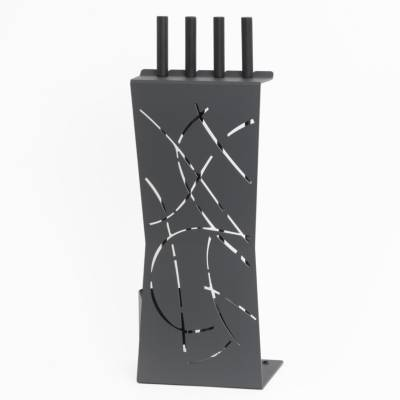 Valet Sillage PM anthracite LE MARQUIER