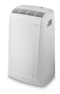Climatiseur mobile PACN90SILENTECO DELONGHI