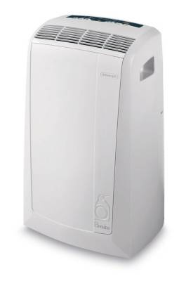 Climatiseur mobile polyvalent DELONGHI - 3 vitesses de ventilation