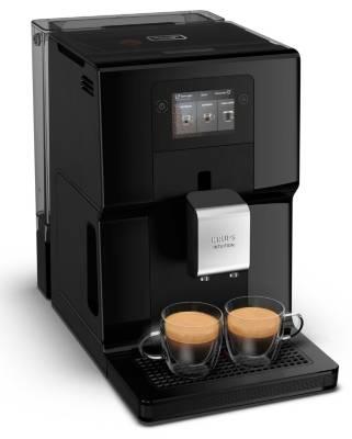 Machine à café avec broyeur EA873810 KRUPS