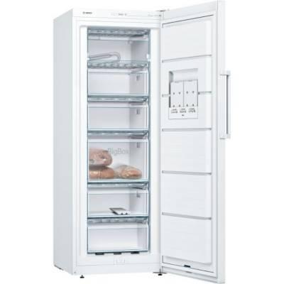 Congélateur armoire Système FreshSense - 5 tiroirs dont 1 Big Box