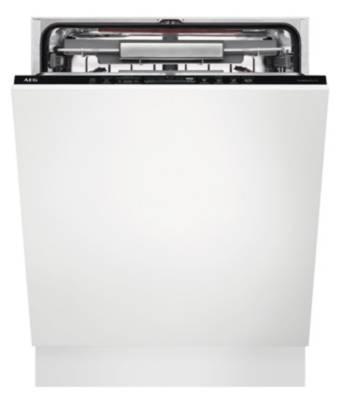 Lave-vaisselle Tout intégrable garanti 5 ans FSK93807P AEG