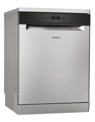 Lave-vaisselle WHIRLPOOL WRFC3C26X