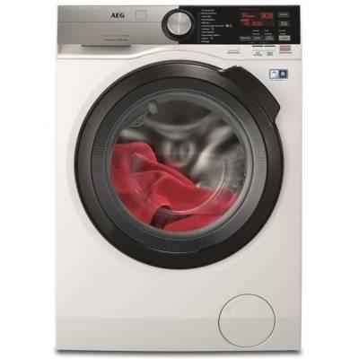 Lave-linge séchant garanti 5 ans L9WSR162C AEG