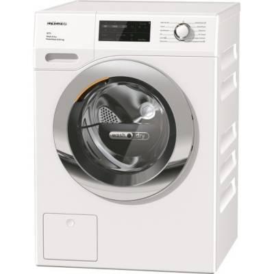 Lave-linge séchant garanti 5 ans WTI370WPM MIELE