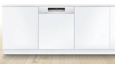 Lave-vaisselle intégrable garanti 5 ans SMI4HAW48E BOSCH