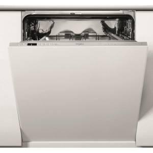 Lave-vaisselle Tout intégrable garanti 5 ans WRIC3C34PE WHIRLPOOL
