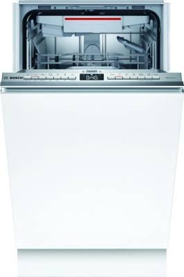 Lave-vaisselle Tout intégrable garanti 5 ans SPV4HMX61E BOSH