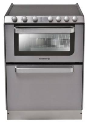 Lave-vaisselle combiné cuisson garanti 5 ans TRV60IN/U ROSIERES
