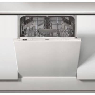Lave-vaisselle Tout intégrable WKIC3C26 WHIRLPOOL