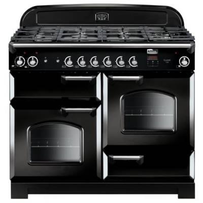 Piano de cuisson garanti 5 ans CLA110DFBLC-EU FALCON