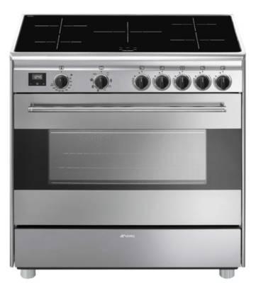 Piano de cuisson garanti 5 ans BG91IX9-1