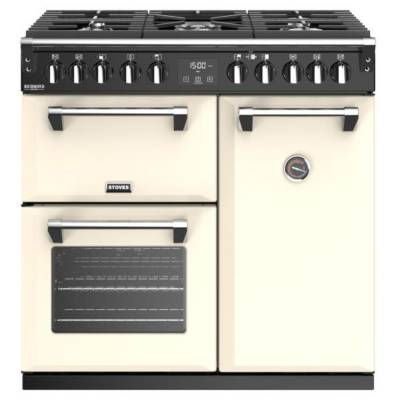 Piano de cuisson garanti 5 ans PRICHDX90DFCH STOVES