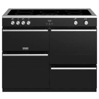 Piano de cuisson garanti 5 ans PPRECIDX110EIBL STOVES