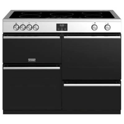 Piano de cuisson garanti 5 ans PPRECIDX110EISS STOVES