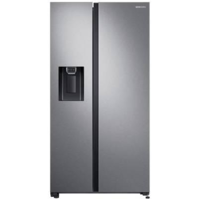 Réfrigérateur américain - Congélateur