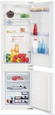 Réfrigérateur intégrable combiné garanti 5 ans BCSA285K3SFN BEKO