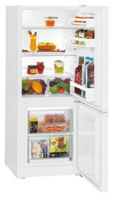 Réfrigérateur combiné garanti 5 ans CU231-21 LIEBHERR