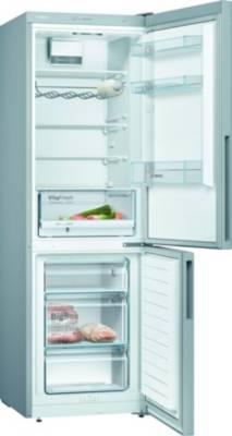 Réfrigérateur combiné KGV36VLEAS BOSCH