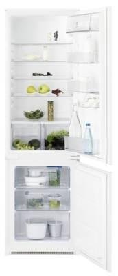 Réfrigérateur intégrable combiné garanti 5 ans LNT3LF18S ELECTROLUX