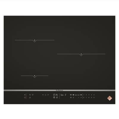 Table cuisson induction garantie 5 ans DPI7570X DE DIETRICH