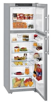 Réfrigérateur 2 portes garanti 5 ans CTNESF3223-22 LIEBHERR
