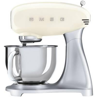 Robot Pâtissier silencieux & pratique SMEG - 5 Litres