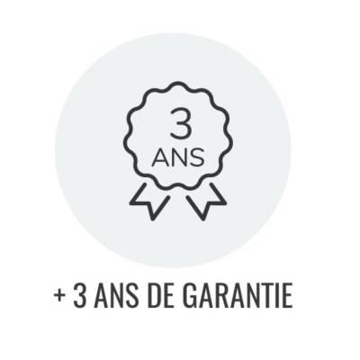 Extension de garantie +3 ans Réfrigérateur intégrable