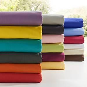 Drap TUTTI TEMPO, 15 coloris