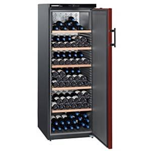 Cave à vin LIEBHERR WK201-21 garantie 5 ans