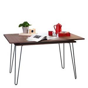 Table à allonge Style