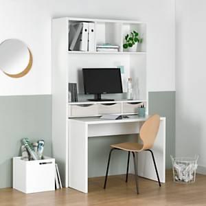 Bureau console modulable Silas