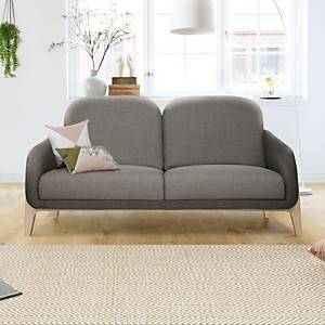 Canapé tissu Stockholm