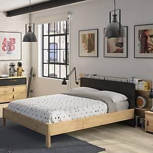 Tête de lit Gavin pour lit 140 cm