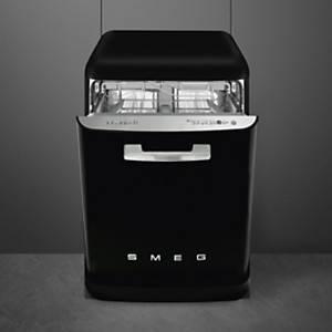Lave-vaisselle garanti 5 ans LVFABBL2 SMEG