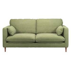 Canapé Marius confort modulable