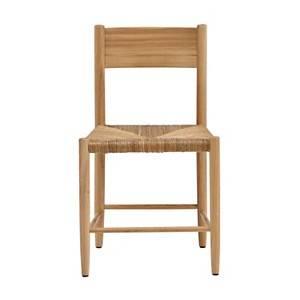 Lot de 2 chaises Clarisse CAMIF EDITION