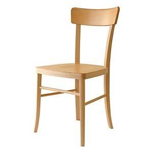 Lot de 2 chaises Adèle CAMIF EDITION