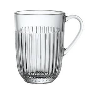 Lot de 6 Mugs LA ROCHERE