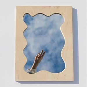 Miroir Splash moyen modèle LITTLE ANANA