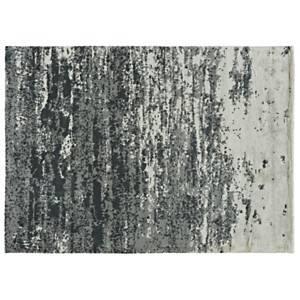 Tapis Carrara TOULEMONDE BOCHART, gris