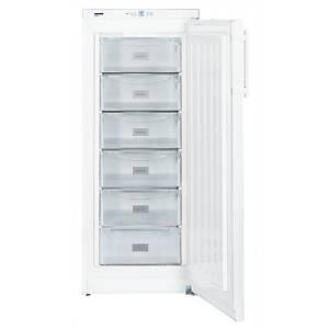 Congélateur armoire garanti 5 ans GP2433-21 LIEBHERR