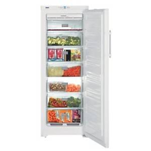 Congélateur armoire garantie 5 ans GNW1660-7 LIEBHERR