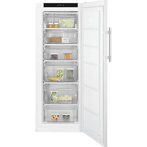 Congélateur armoire garanti 5 ans LUB2AF22W ELECTROLUX