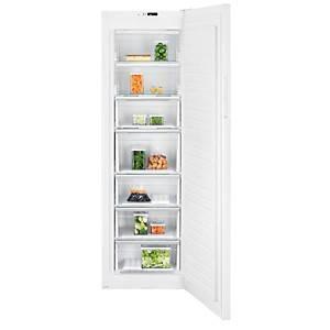 Congélateur armoire garanti 5 ans LUT5NF28W0 ELECTROLUX