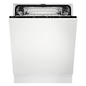 Lave-vaisselle Tout-intégrable garanti 5 ans EEQ47210L ELECTROLUX